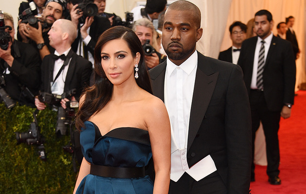 Kim Kardashian Speaks Out about Wedding Rumors