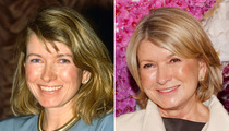 Martha Stewart: Good Genes or Good Docs?