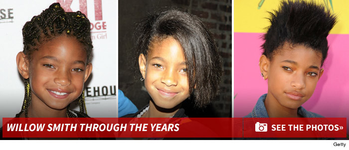 0507_WillowSmith_ThroughtheYears_Launch
