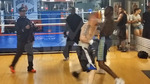 Champion Boxer Deontay Wilder -- Knocks Out Internet Troll ... IN REAL LIFE [Insane Video]