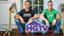 HGTV Show Cancelled -- Christian 'Flip It Forward' Hosts: We Don't Hate Gays