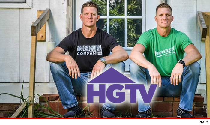 HGTV Show Cancelled Gay