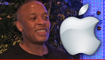 Dr. Dre Selling Beats for $3.2 BILLION ... Apple Deal Reportedly Close