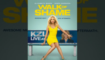 Elizabeth Banks Sued For 'Walk of Shame' -- You Jacked My Whole Movie