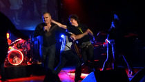 Morrissey ATTACKED On Stage During San Jose Concert [VIDEO]
