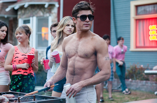"""Neighbors"" Stars Reveal Who They'd Hate to Live Next To!"