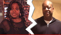Sherri Shepherd Separation -- Husband Files Papers for Legal Separation 'View' Host