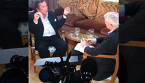 Donald Sterling -- Grilled by Anderson Cooper
