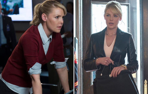 Katherine Heigl is Returning to TV -- Get Details on NBC's New Shows!
