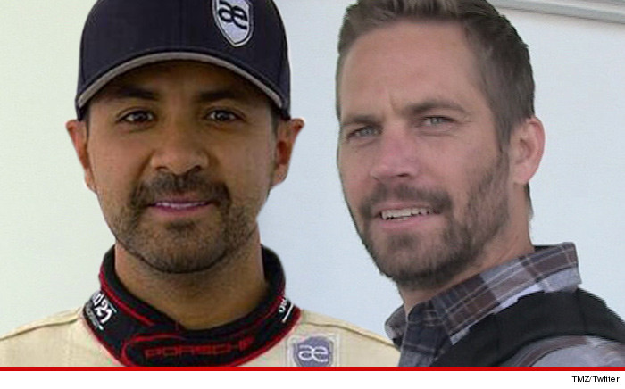 Paul Walker Crash Lawsuit