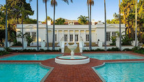 'Scarface' Mansion For Sale -- Say Hello To My Little $35M Friend