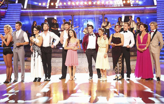 """DWTS"" Recap: Can You Believe [Spoiler!] Was Eliminated?"