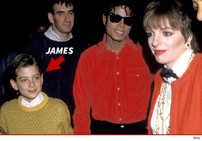 Michael Jackson Molestation Accuser