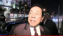 Smokey Robinson Sued -- He Better Shop Around ...For New Lawyers