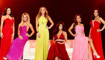 """RHONJ"" First Look: Teresa Talks Legal Drama, Dina's Back & New Housewives Bring the Crazy!"