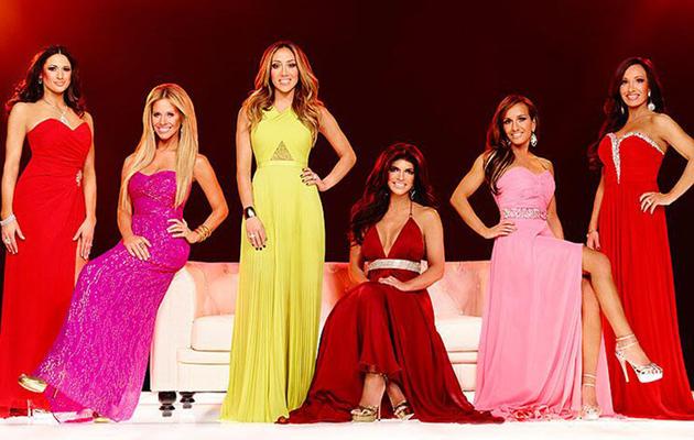 """RHONJ"" First Look: Teresa Talks Legal Drama, Dina's Back & New Housewives Bring the…"