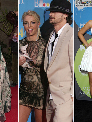 Billboard Music Awards' Most Memorable Fashion Moments