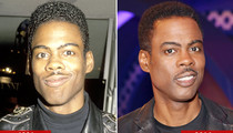 Chris Rock: Good Genes or Good Docs?