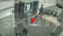 Jameis Winston -- VIDEO OF CRAB LEG THEFT RELEASED