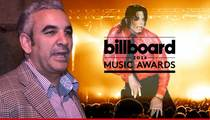 Michael Jackson Hologram -- Lawsuit Threatens Billboard Music Awards Performance