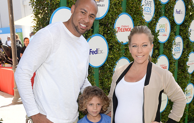 Kendra Wilkinson-Baskett Welcomes Baby Girl!