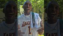 NBA Star Joe Smith -- GETTIN MEDIEVAL ... In Rap Attack on Sterling