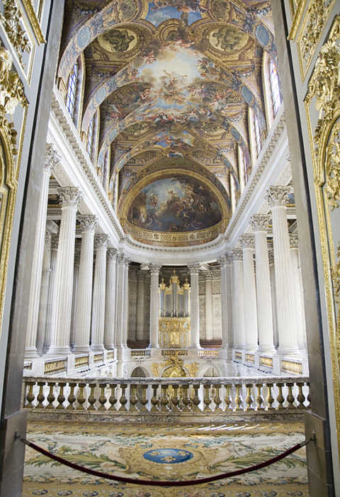 <span>Kim Kardashian</span><span> and</span><span> Kanye West </span><span>have zeroed in on one of the most opulent places in the world to tie the knot -- the </span><span>Palace of Versailles</span><span> outside Paris.</span>