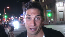 Joe Francis -- ARRESTED in Alleged Girls Gone Wild Attack