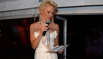 Pamela Anderson Opens Up About Sexual Abuse