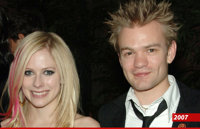 0519-deryck-whibley-avril-lavigne-getty-01