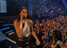 Kendall Jenner -- Disaster at Billboard Music Awards -- I