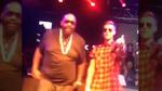 Justin Bieber -- Dear Mama ... I Wanna Be a Rapper!!!