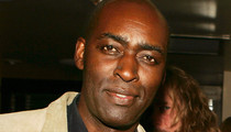 Michael Jace -- Our Son Was Terrified Of Him ... Says Ex-Wife