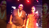 Justin Bieber -- Dear Mama ... I Wanna Be a Rapper!!!