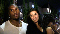 NFL Star Larry English -- My GF Is the HOTTEST in the NFL