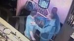 Jonathan Cheban -- Bodyguard Punches Knife-Weilding Guy ... Over Sushi