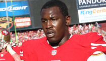 Aldon Smith Pleads No Contest to Gun Possession, DUI