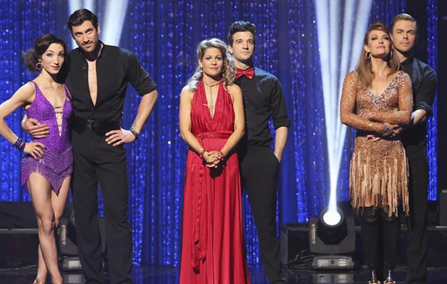 """Dancing With the Stars"" Winner Revealed -- Who Took Home the Trophy!?"