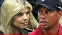 Elin Nordegren -- 'I'm Happy for Tiger' ... But I Can't Forget How He Hurt Me