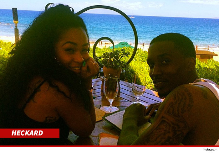Brandon Jennings Girlfriend