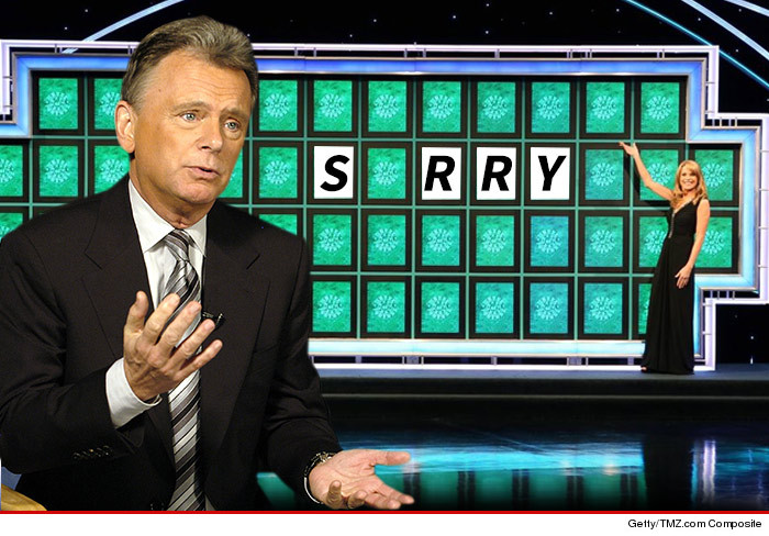Pat Sajak Global Warming Tweet