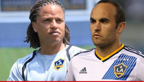 Cobi Jones SHOCKED Over Landon Donovan ... He Belongs On Team USA
