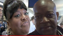 Sherri Shepherd's Husband Warns ... You Better Not Miss Our Baby's Birth!