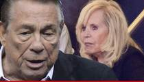 Donald Sterling SURRENDERS Control of Clippers to Shelly Sterling
