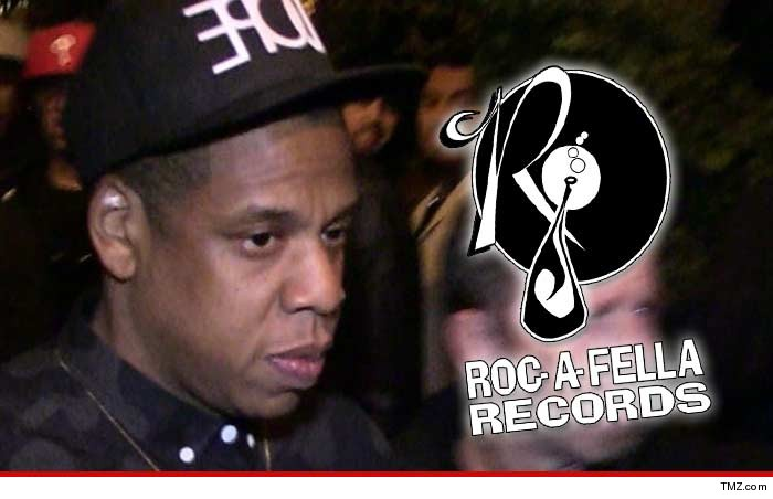 Jay Z -- I'm Waayyy Too Busy for Your Stupid Lawsuit