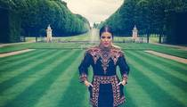 Khloe Kardashian Shows Up at OTHER Palace ... Prepping for Kim's Wedding