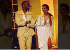 Kim Kardashian & Kanye West Wedding -