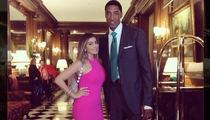 Scottie Pippen -- I'M GOING TO THE KARDASHIAN WEDDING!
