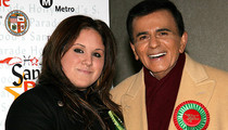 Casey Kasem's Daughter -- Weight Loss Program Made Me Fatter and Nearly Killed Me