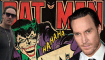 Batman vs. Superman -- The Joker Conspiracy ... SOLVED(ish)!